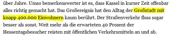 Grossstadt