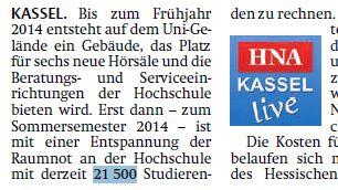 21500Studierende
