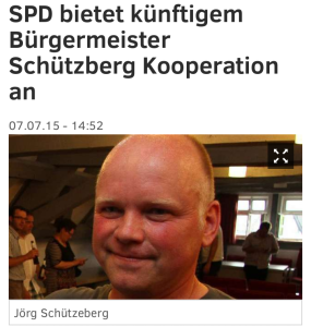 Schützberg